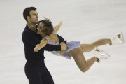 Meagan Duhamel et Eric Radford... (PHOTO BEN NELMS, REUTERS) - image 2.0