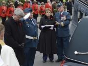 Le premier ministre Stephen Harper et la mère... - image 1.0