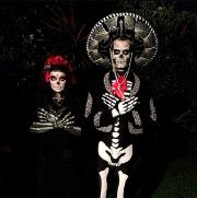 Les costumes d'Halloween de Fergie et Josh... - image 6.0