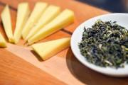 Accord thé et fromage chez Camellia Sinensis... (Le Soleil, Yan Doublet) - image 3.0
