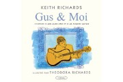 L'autobiographie de Keith Richards, Life, a été saluée comme un modèle du... - image 2.0