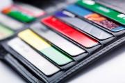 Chaque Québécois possède en moyenne 3,3 cartes de... (Photo Shutterstock, Nomad_Soul) - image 2.0