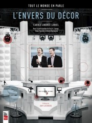 Le livre L'envers du décor, dont Dany Laferrière... - image 1.0