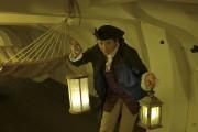 L'exploration temporelle du navire est agrémentée d'anecdotes tirées... (Photo fournie par l'Association Hermione - La Fayette) - image 2.0