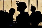 Il avait en tête une autre sortie : après huit années au... (Archives AFP) - image 3.0