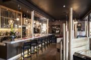 Le restaurant Légende par la Tanière... (PHOTO GUILLAUME D. CYR, COLLABORATION SPÉCIALE) - image 2.0