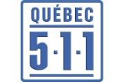 Application Québec 511... (PHOTO FOURNIE PAR QUÉBEC 511) - image 3.0