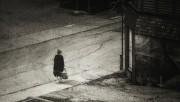 Le poids de la solitude... (Photo Sylvain Lussier) - image 1.0