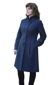 Manteau d'hiver, création de Marie Dooley... - image 2.0