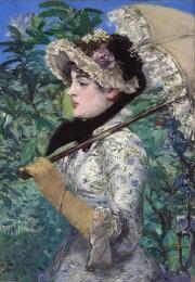 Un chef-d'oeuvre de 1881 d'Edouard Manet a été vendu aux enchères... (Photo: AP) - image 2.0