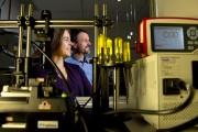 Caroline Boudoux et Nicolas Godbout, professeurs à Polytechnique... (PHOTO ALAIN ROBERGE, LA PRESSE) - image 5.0