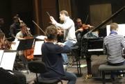 Jonathan Cohen a dirigé les Violons du Roy... (Collaboration spéciale, Josianne Desloges) - image 1.0