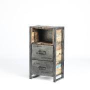 Une petite étagère... (Photo fournie par Artemano) - image 1.0