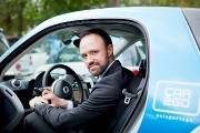 Jeremi Lavoie, directeur de Car2Go Montréal,estime que l'avantage... (Photothèque Le Soleil) - image 1.0