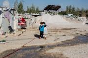 À Majdal-Anjar, ville frontière de la vallée de... (PHOTO ÉDOUARD PLANTE-FRÉCHETTE, LA PRESSE) - image 3.1