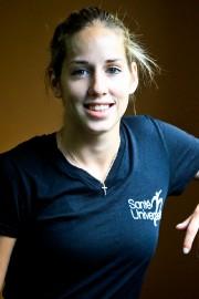 Il y a maintenant six ans, Émylie Girard... (Photo Patrick Woodbury, archives Le Droit) - image 4.0