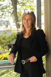 Sonia Lupien, l'experte du stress au Québec.... (PHOTO FOURNIE PAR SONIA LUPIEN) - image 4.0
