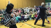 Une petite école du nord de l'Ontario a... (PHOTO FOURIE PAR ALBERT NERENBERG) - image 2.1