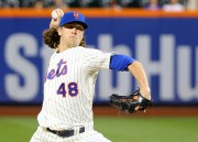 Jacob deGrom... (Photo: Reuters) - image 2.0