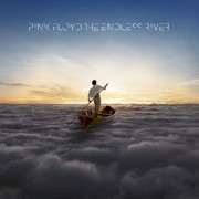 La pochette du disque The Endless River... - image 1.0