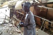 Le 17 septembre dernier, une attaque de kamikazes... (PHOTO AMINU ABUBAKAR, ARCHIVES AFP) - image 2.0