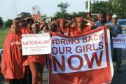 Des hommes armés enlèvent 276 écolières à Chibok,... (PHOTO AFOLABI SOTUNDE, ARCHIVES REUTERS) - image 2.1