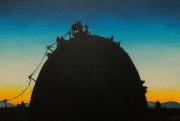 L'observatoire... (Photo: François Gervais, Le Nouvelliste) - image 3.1
