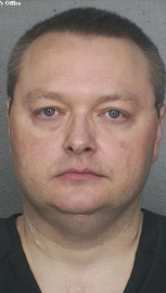 René Roberge... (Photo Broward Sheriff's Office) - image 1.0