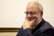 Le ministre des Ressources naturelles Pierre Arcand veut... (Photothèque Le Soleil) - image 1.0