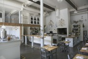 Le restaurant Bar Sajor... (PHOTO FOURNIE PAR LE BAR SAJOR) - image 2.0