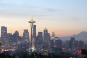Seattle... (PHOTO FOURNIE PAR WIKIPEDIA) - image 5.0
