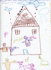 Plus de la moitié des réfugiés syriens sont des enfants. Plusieurs sont... - image 2.0