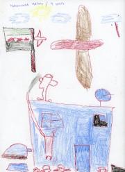 Plus de la moitié des réfugiés syriens sont des enfants. Plusieurs sont... - image 4.0