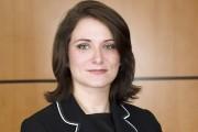 Caroline Haney, fondatrice de Recrutement Juridique Haney.... (PHOTO RECRUTEMENT JURIDIQUE HANEY) - image 1.0