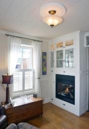 Toutes les fenêtres ont été changées. Les armoires... (Le Soleil, Jean-Marie Villeneuve) - image 1.1