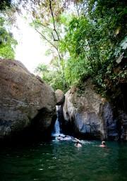 Ojochal cache de magnifiques cascades. ... (PHOTO MARCO CAMPANOZZI, ARCHIVES LA PRESSE) - image 4.0