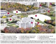 Le sort des nouvelles résidences de... (Photo fournie par l'Université Laval) - image 2.0