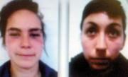 Deux jeunes Québécoises viennent d'être condamnées à un... (Photos tirées de SOLIDARIDAD5E-MEXICO) - image 1.0