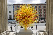 Le Soleil de Chihuly... (Photo: Hugo-Sébastien Aubert, archives La Presse) - image 4.0