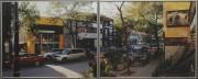Paysage du Sud-Ouest 2: Diptyque photographique en couleur... (Photo: Gabor Szilasi, fournie par la Maison de la culture Marie-Uguay) - image 2.0