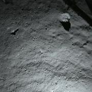 Le robot Philae s'assoupit sur la comète «Tchouri», après une mission... - image 3.0