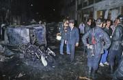 Le vendredi 3 octobre 1980 en début de... (PHOTO ARCHIVES AFP) - image 1.0