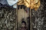 Les parents de cette jeune fille sont morts... (PHOTO THE NEW YORK TIMES) - image 1.0
