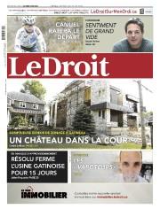 Le 3 juin, la saga du 79, chemin... (Archives, LeDroit) - image 1.0