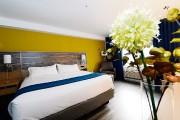 Chacune des suites séniors est composée d'une chambre... (Le Soleil, Erick Labbé) - image 1.0