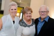 Chantal, Viviane et Daniel Nadeau sont copropriétaires du... (Le Soleil, Erick Labbé) - image 1.1