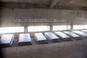 L'intérieur du Mausolée des évêques.... (Photo: Stéphane Lessard, Le Nouvelliste) - image 1.0