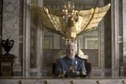 Le président Coriolanus Snow (Donald Sutherland)... (Photo: fournie par Lionsgate/Séville) - image 4.0