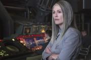 La présidente Alma Coin (Julianne Moore)... (Photo: fournie par Lionsgate/Séville) - image 5.0