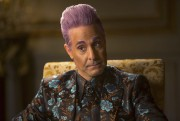 Caesar Flickerman (Stanley Tucci)... (Photo: fournie par Lionsgate/Séville) - image 8.0